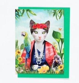 So Meow Carte So Meow Frida Cathlo