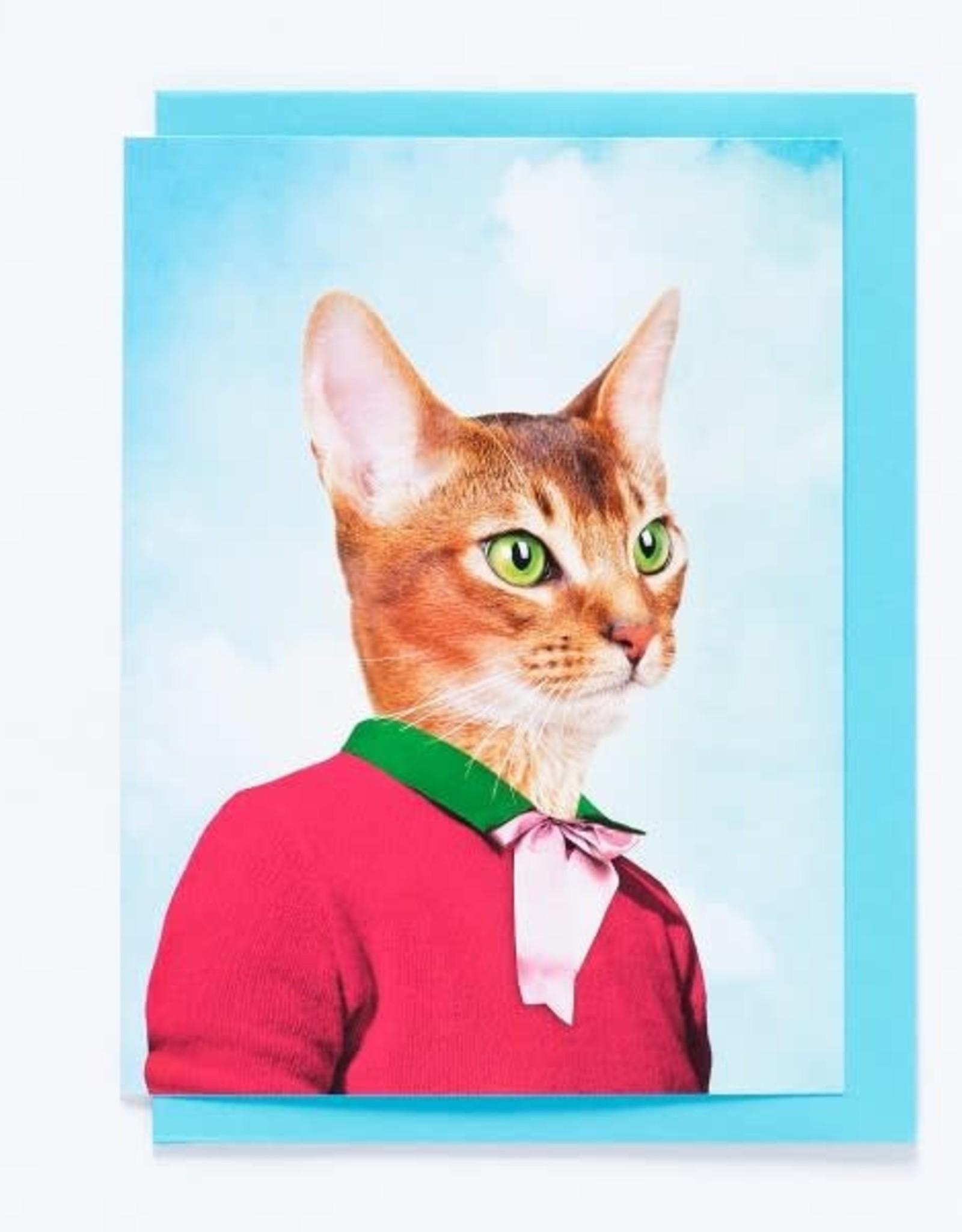 So Meow Carte So Meow Mlle A.