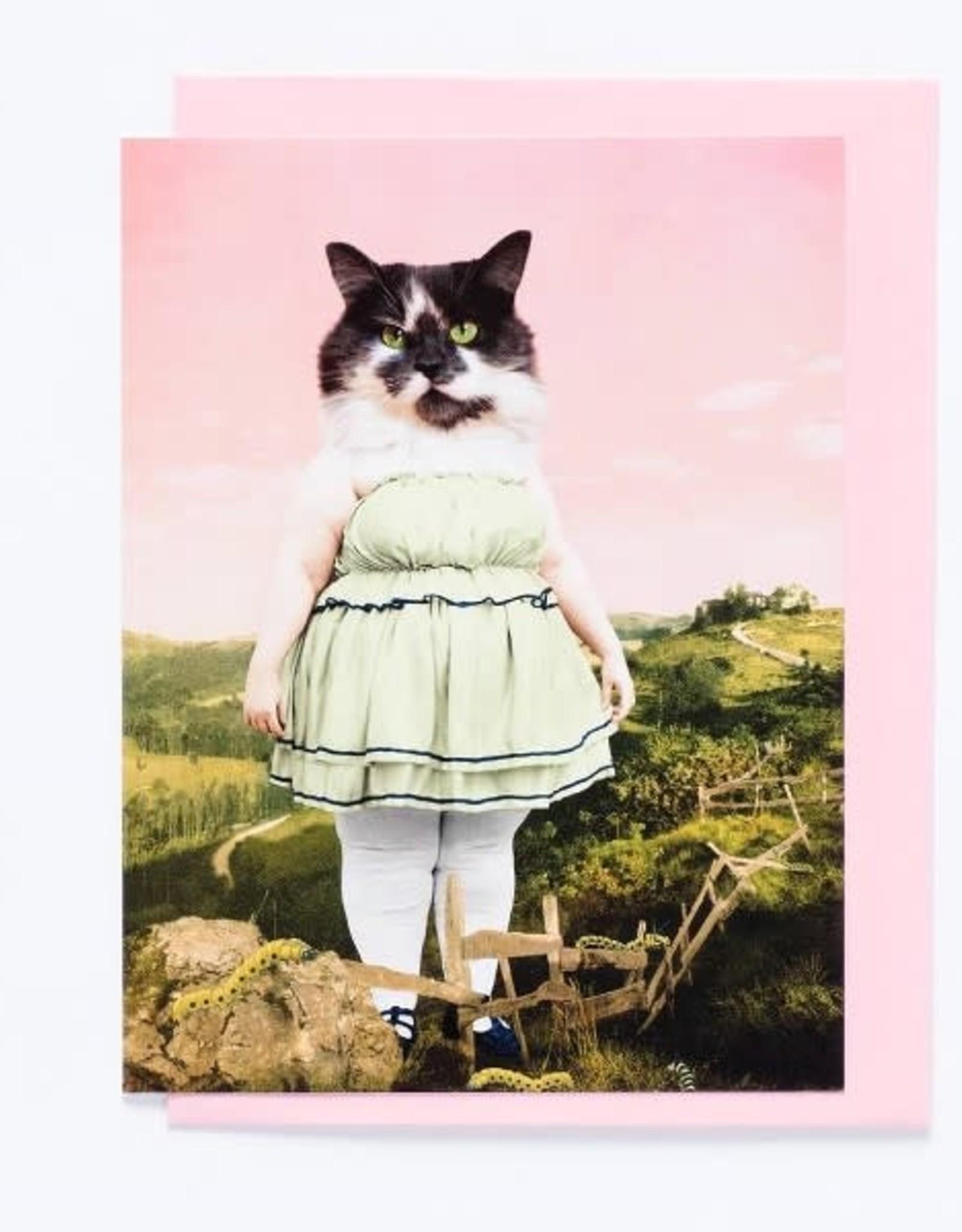 So Meow Carte So Meow La Patronne