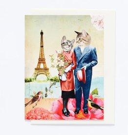 So Meow Carte So Meow Les Amoureux