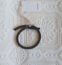 CartoucheMTL Bracelet Simple CartoucheMTL Noir