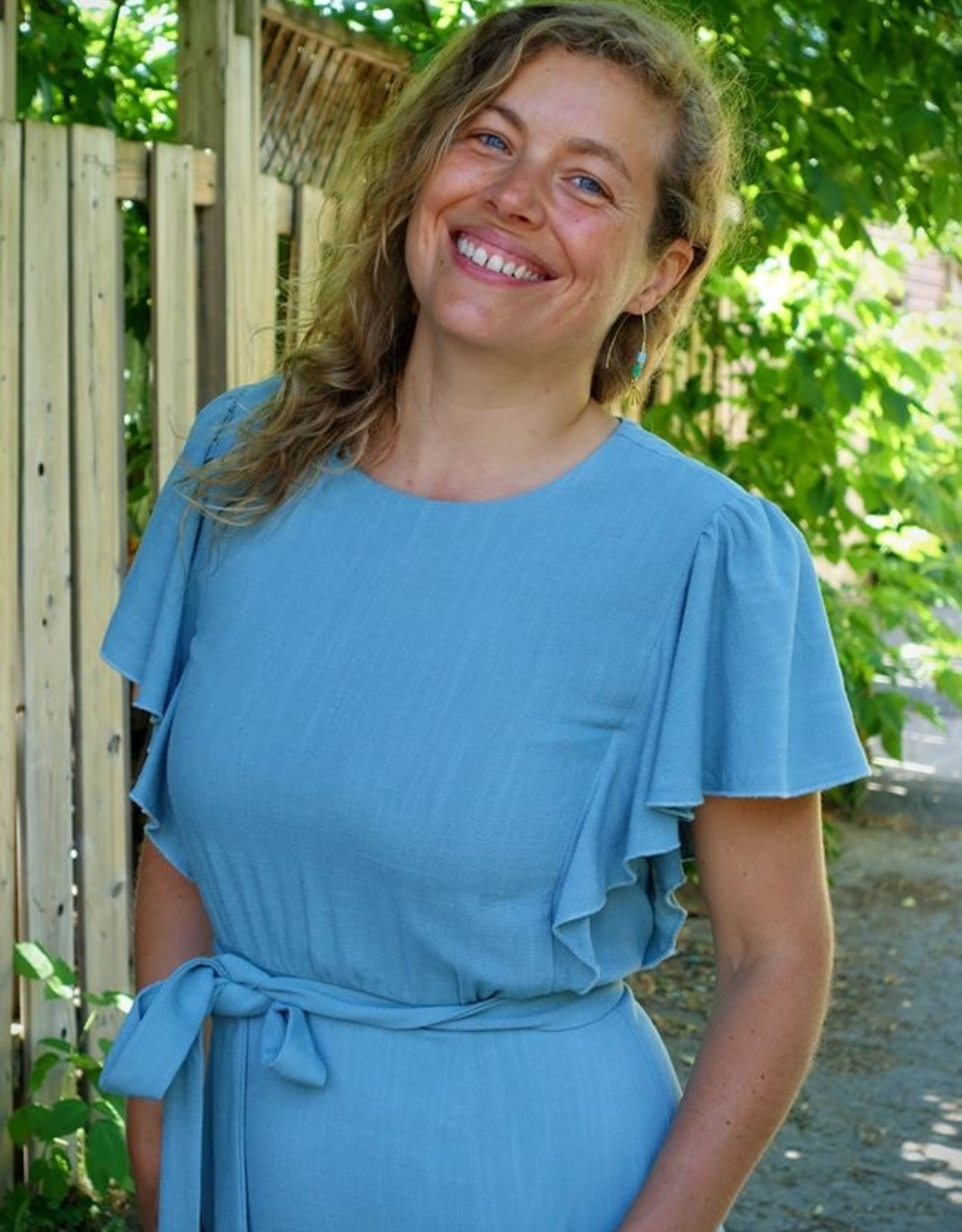 Jennifer Glasgow Robe Klee PE20 Jennifer Glasgow