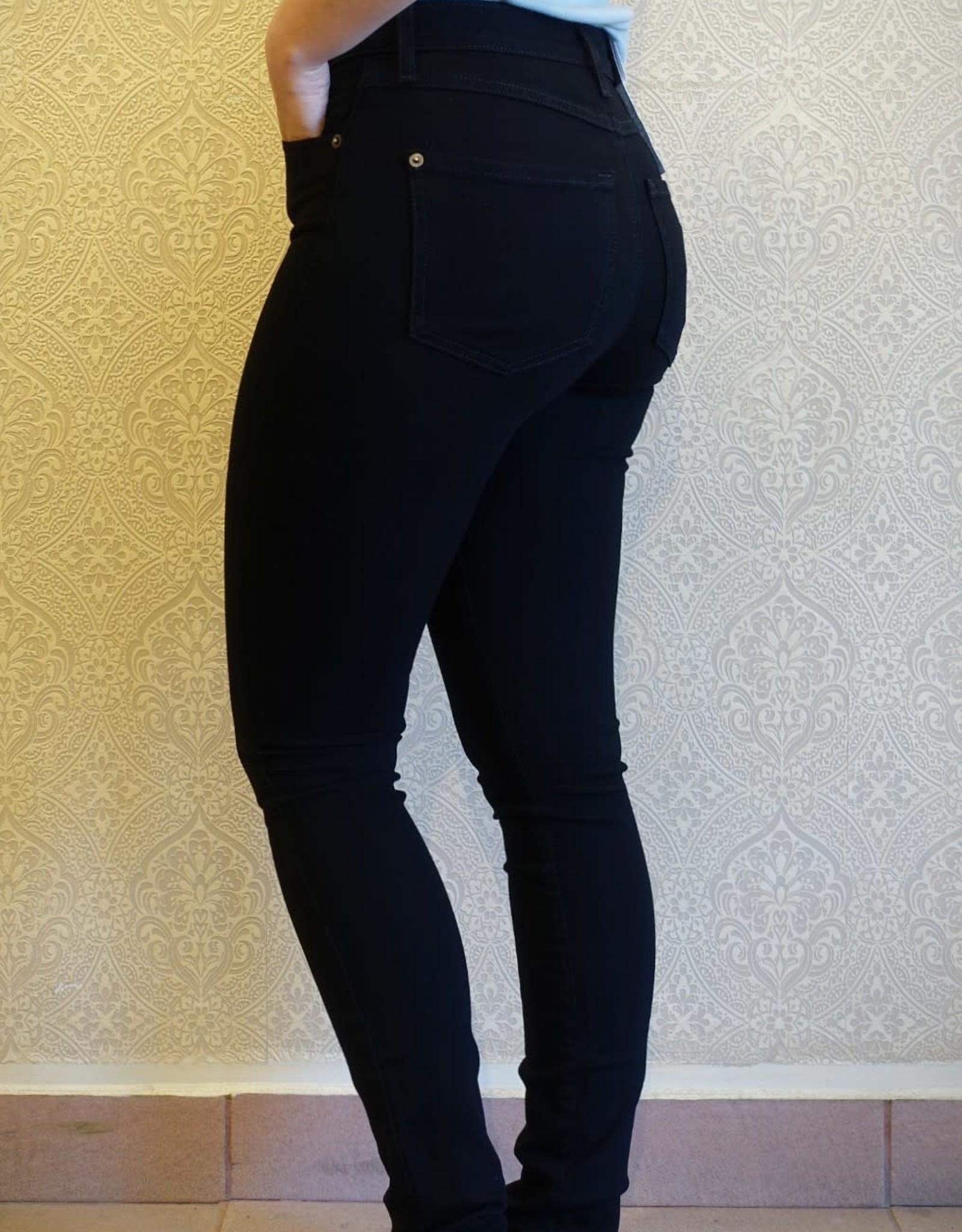 Yoga Jeans High Rise Skinny Rachel 1963 Yoga Jeans