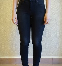 Yoga Jeans High Rise Skinny 1517 Yoga Jeans