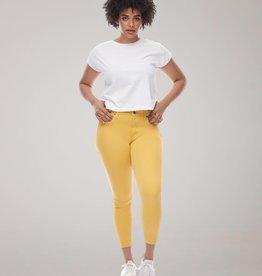 Yoga Jeans Classic Rise Skinny Rachel 1686 PE20 Yoga Jeans Sunshine Pc