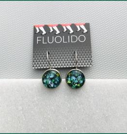 Fluolido Boucles d'oreilles Micro Fluolido Les très petits