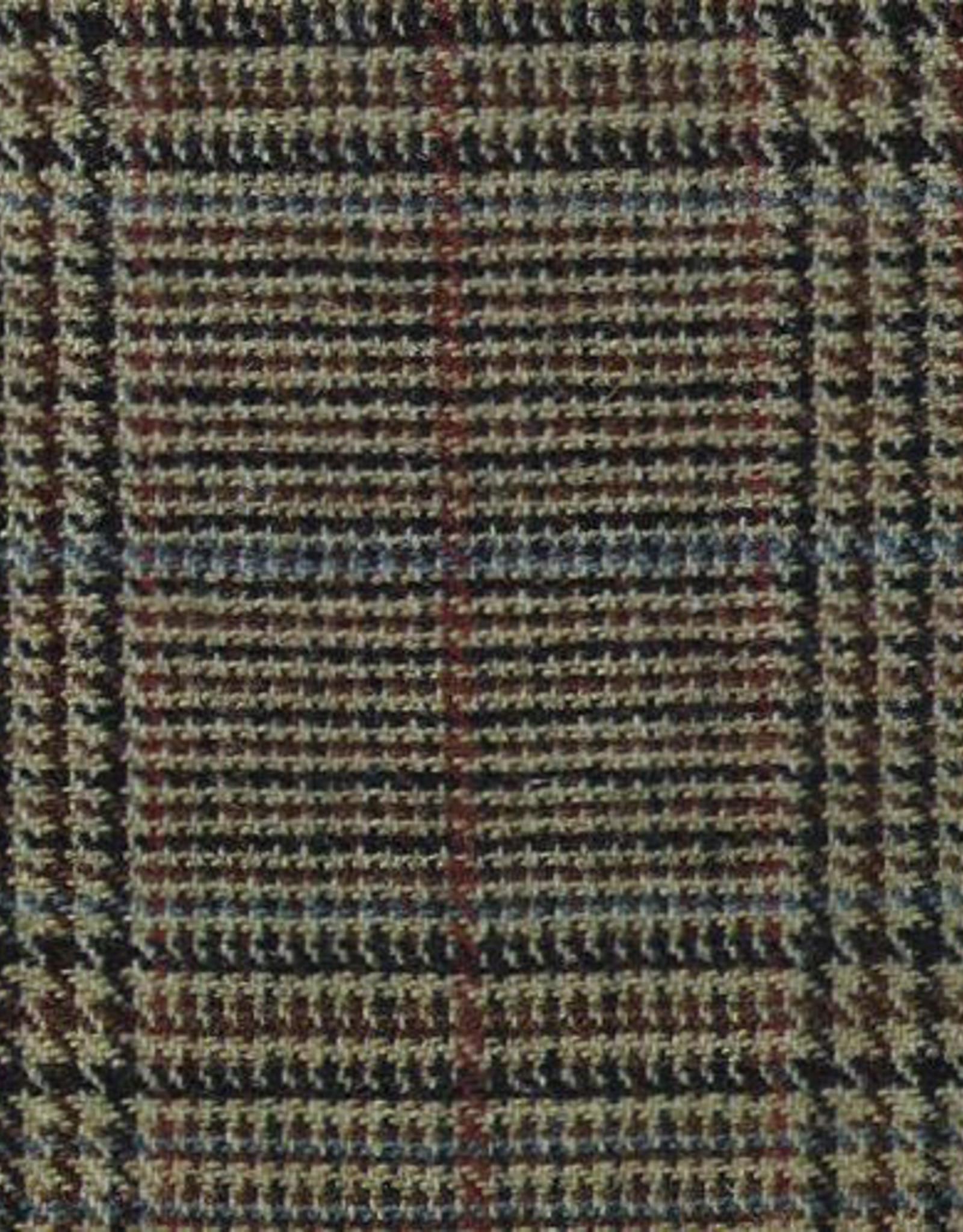 Meemoza Jupe Daisy AH2021 Meemoza Prince de Galles Multicolore
