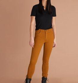 Yoga Jeans Classic Rise Skinny Rachel 1711 AH2021 Yoga Jeans Fire