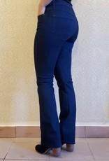 Yoga Jeans High Rise Bootcut 1165 Rinse Indigo Yoga Jeans