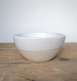 Atelier Trema Bol à soupe Atelier Trema Blanc