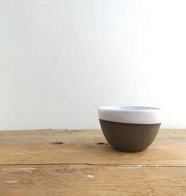 Atelier Trema Bol à latte Atelier Trema Gris