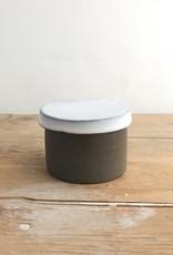Atelier Trema Pot à sel ou sucre Atelier Trema Gris