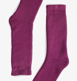 Bonnetier Bas Thermal Le Bonnetier Fushia B023