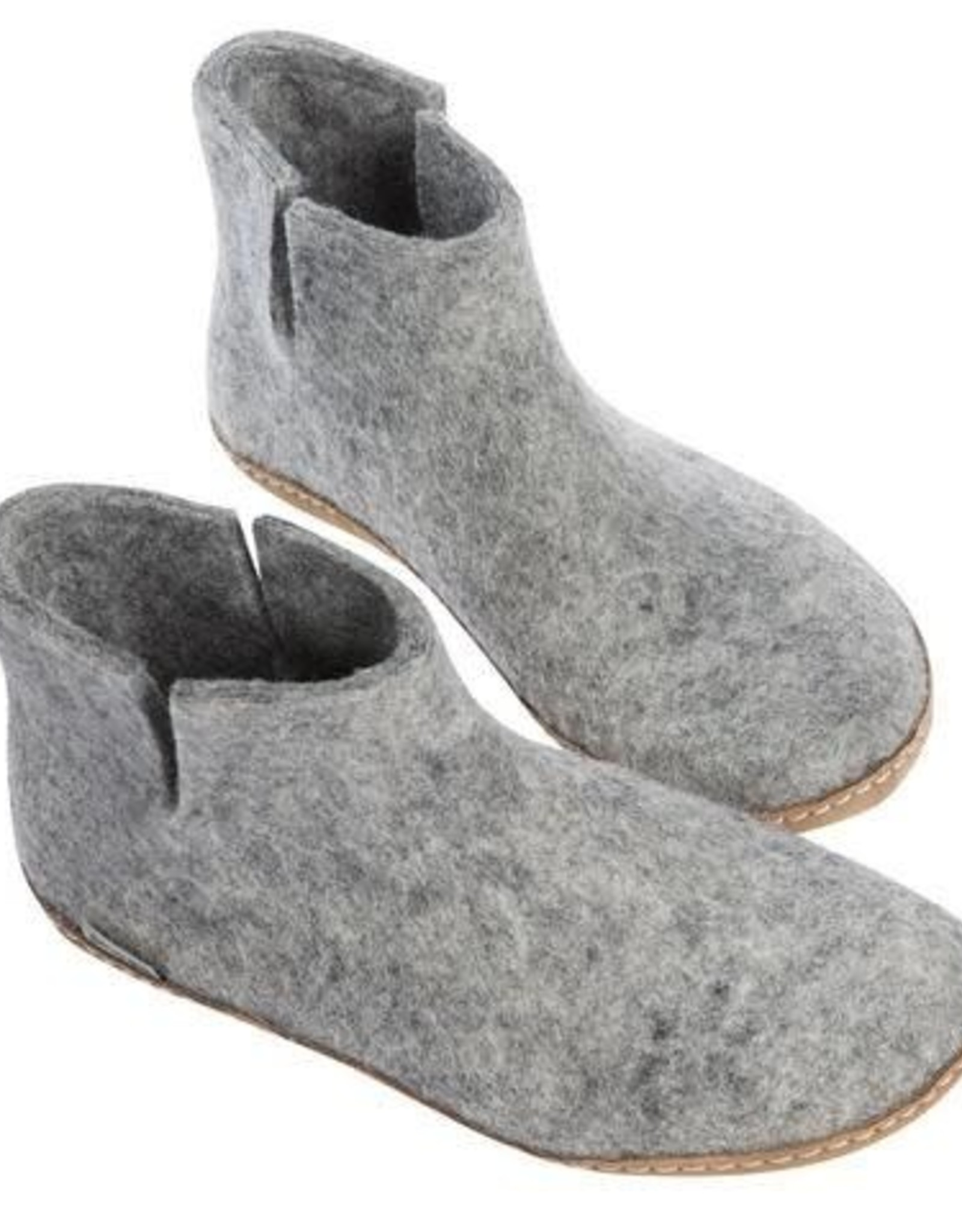 Glerups Bottines Glerups Grey