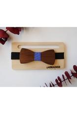 Atelier Lagrange Noeud papillon en bois Le 1978 Atelier La Grange