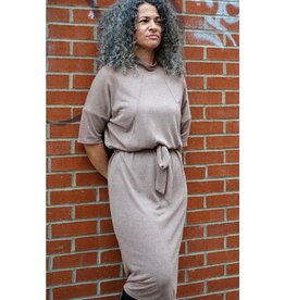 Eve Gravel Robe Keoma AH2021 Eve Gravel Lilac