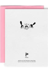 Paperole Carte de souhait Paperole Mama