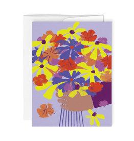 Paperole Carte de souhait Paperole Bloom