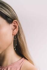 Sandrine Devost Boucles d'oreilles SD1643 Sandrine Devost