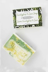 Dot and Lil Savon Dot & Lil Eucalyptus & Lime