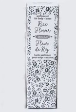 Dot and Lil Parfum Dot & Lil Fleur de riz
