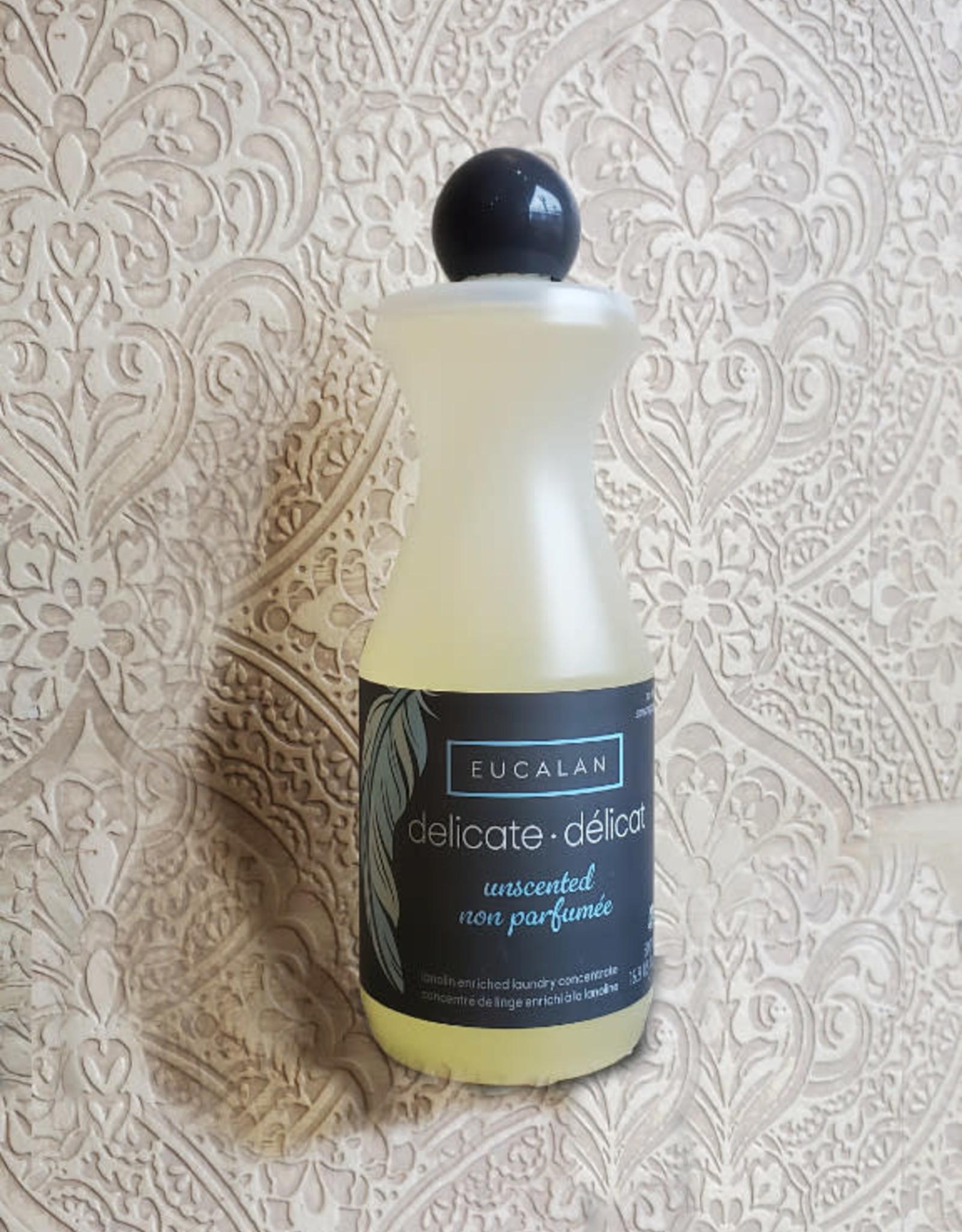 Eucalan Savon Sans Rinçage Eucalan Non Parfumé 500 ml