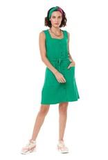 Annie 50 Robe Aqua de Valencia PE21 Annie 50 Vert Turquoise