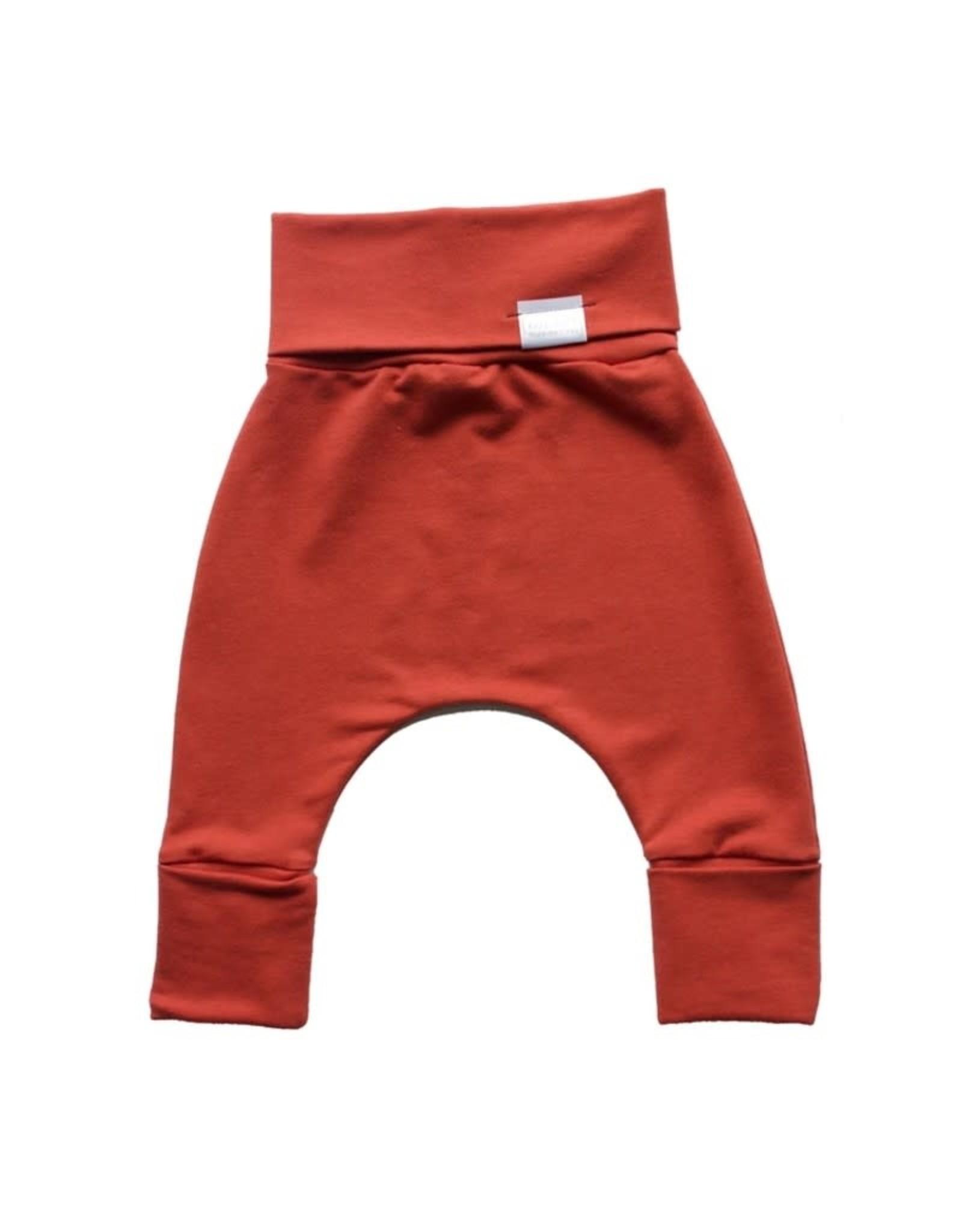 Kid's Stuff Pantalon évolutif PE21 Kid's Stuff Corail