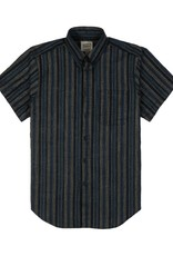 Naked and Famous Easy Shirt PE21 Naked & Famous Japan Poplin Stripes