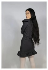 RightfulOwner Fleece Sweatshirt PE21 Rightful Owner Charcoal