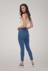Yoga Jeans Classic Rise Skinny 2007 PE21 Yoga Jeans Venus