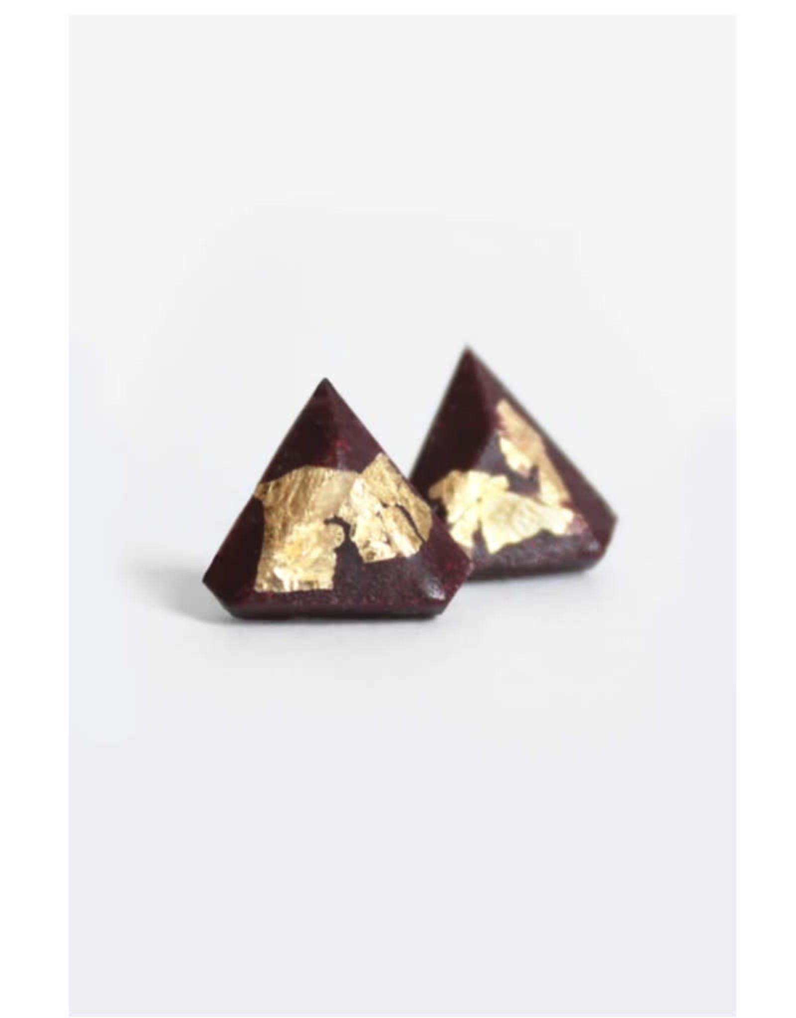 Bijoux Pepine Boucles d'oreilles Diamant Bijoux Pépine Bordeaux