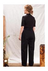 Jennifer Glasgow Pantalon Lozen PE21 Jennifer Glasgow Black