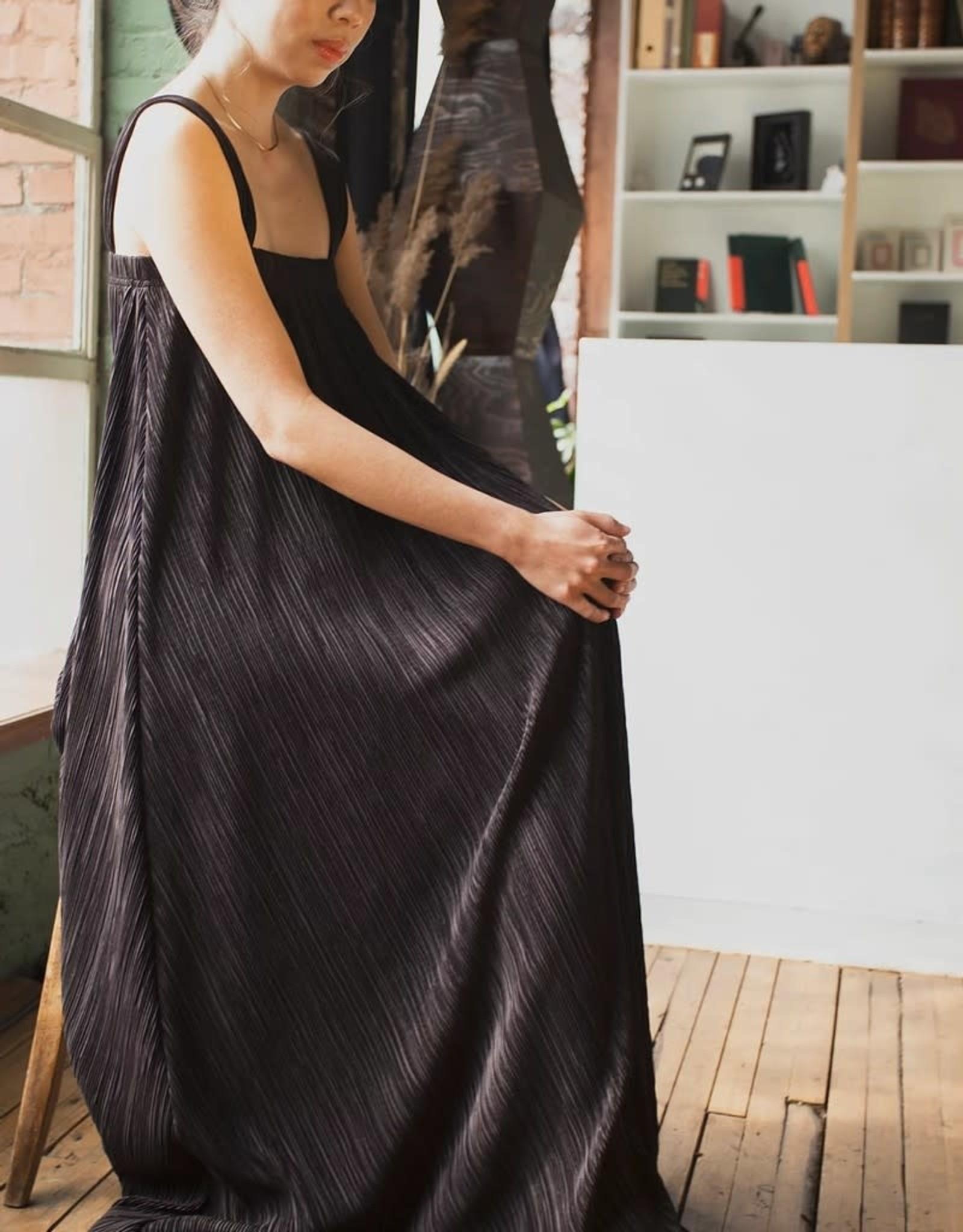 Faures Robe Imperatriz PE21 Faures Noir