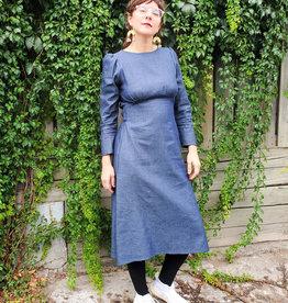 RightfulOwner Dress Veda AH2122 Rightful Owner Denim