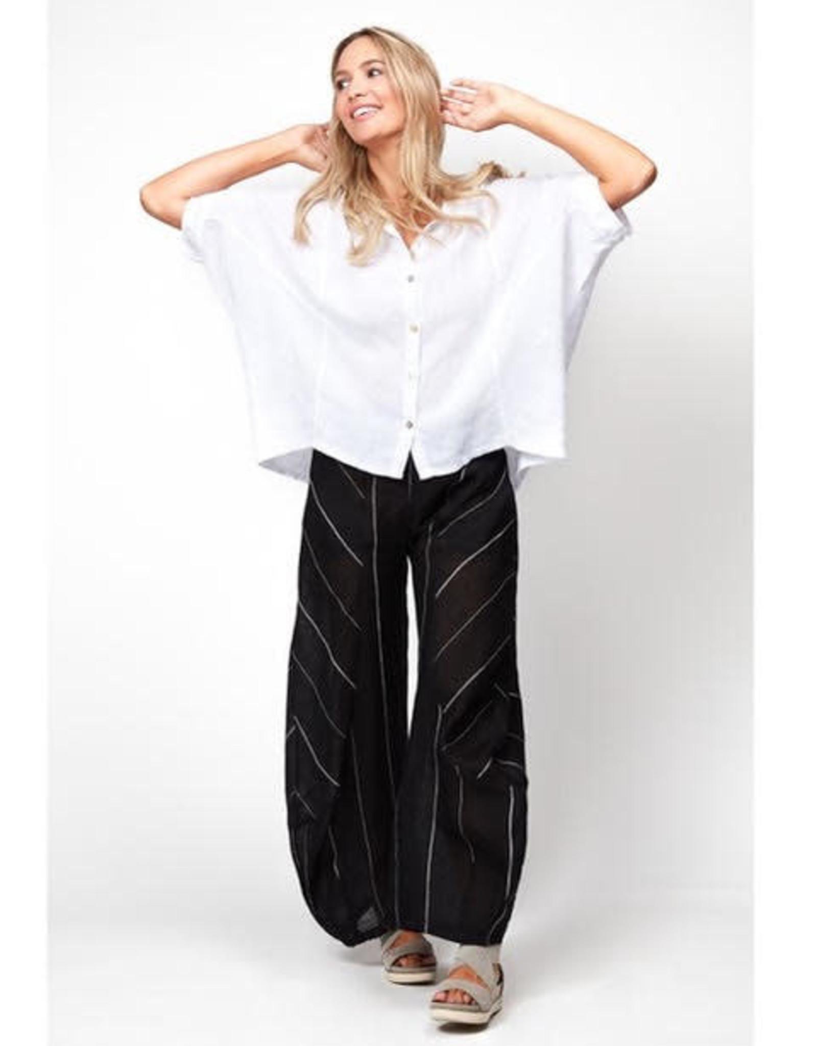 Inizio Linen Artist Shirt