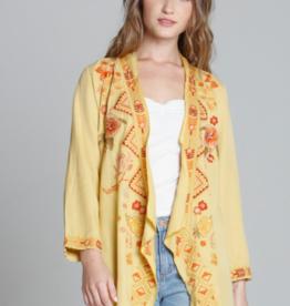 Driftwood Abby Harvest Kimono