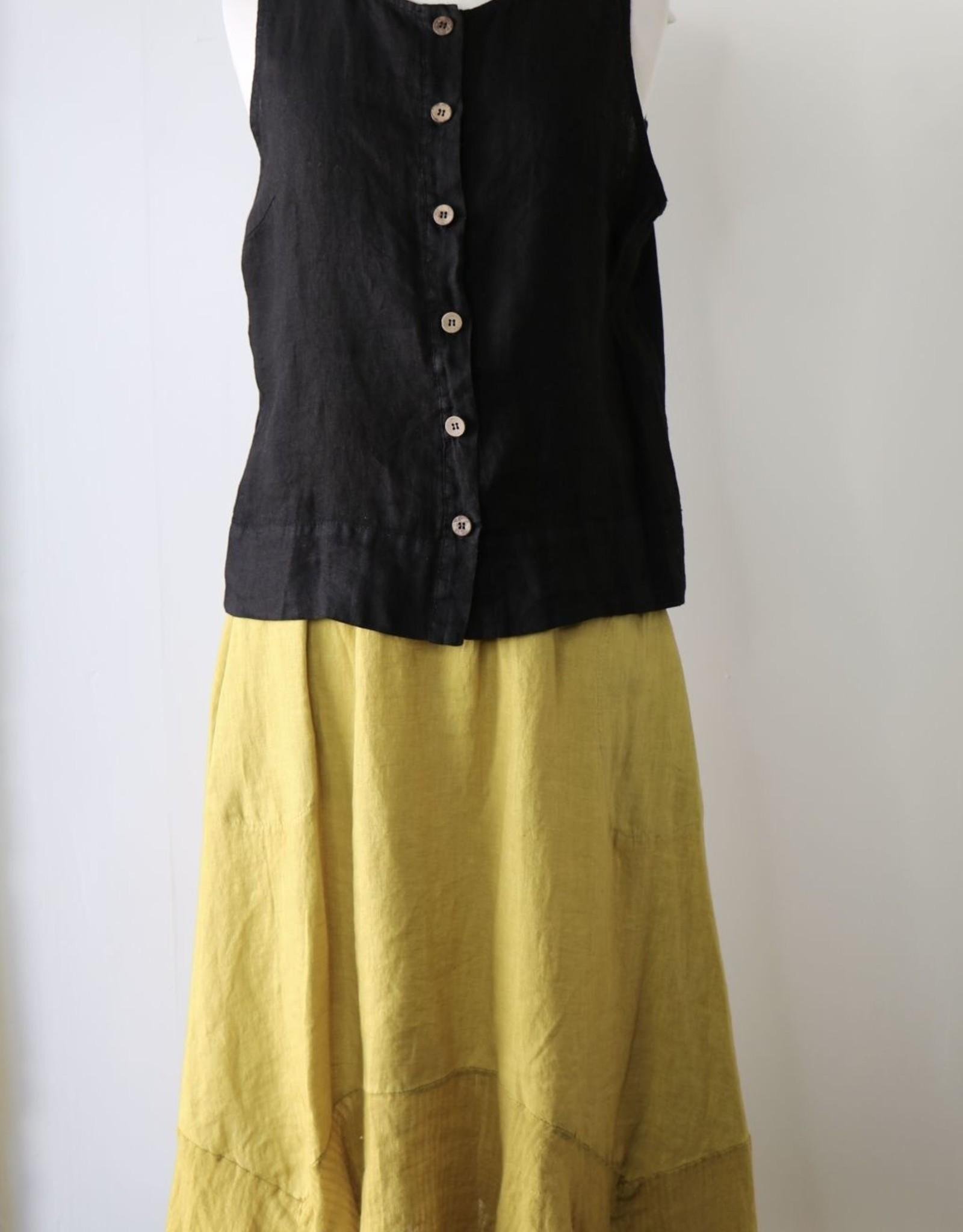 Inizio  Linen Button Shirt