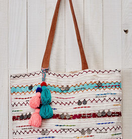 Lovestitch Multi Trim Tote