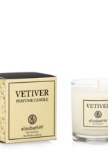 ElizabethW Vetiver Candle