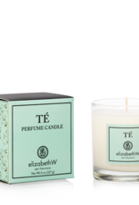 ElizabethW Te Candle