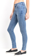 Just Black Ankle Skinny Jeans