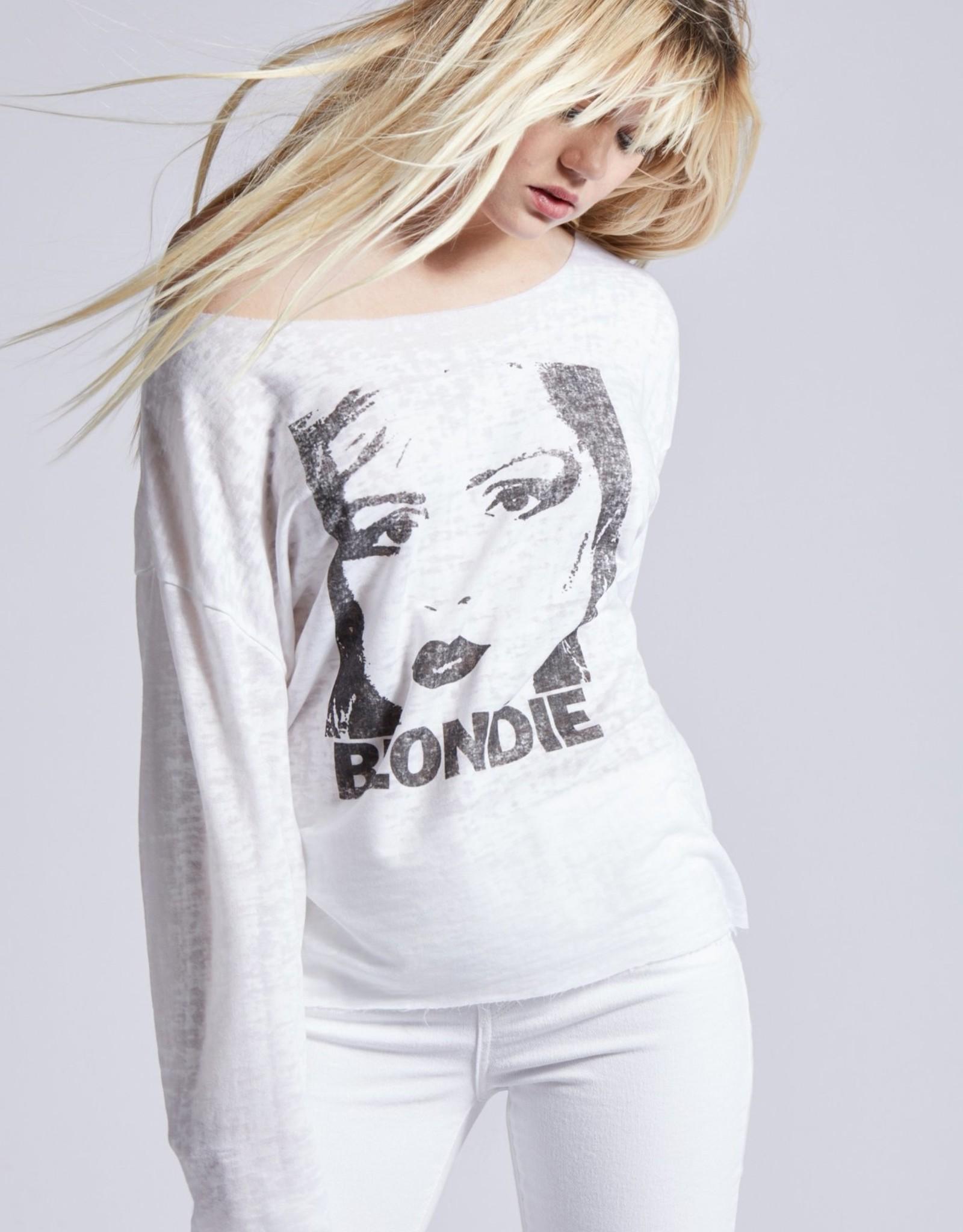 Blondie Vintage Sweatshirt