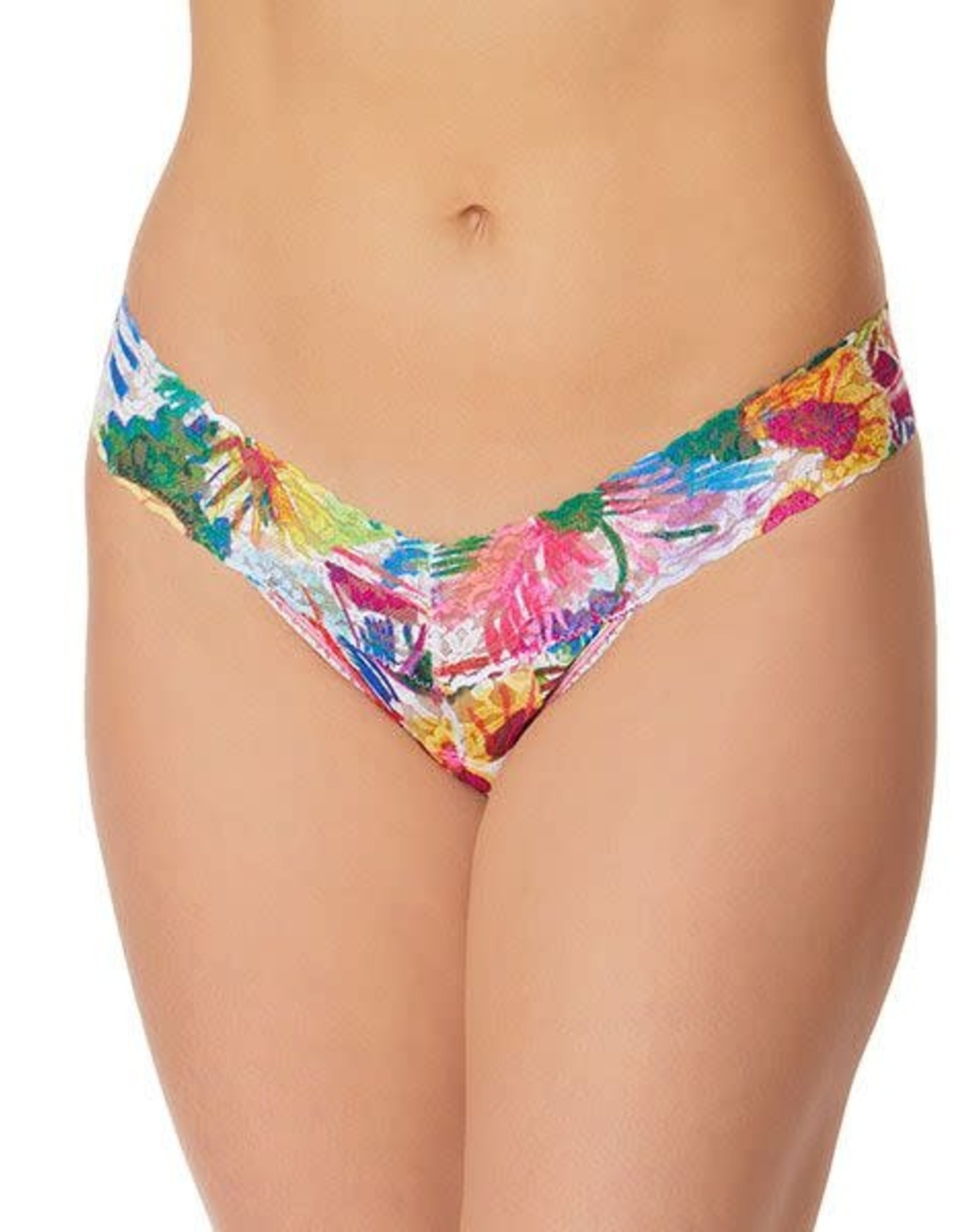 Hanky Panky Signature LaceThong
