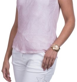 Gigi Moda Maglietta Silk Tank