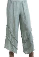 Gigi Moda Aniene Linen Pants