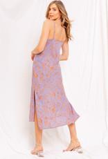 Gilli Floral Slip Dress