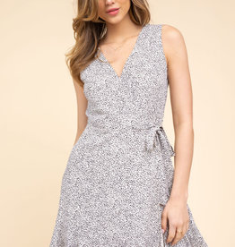 Gilli Sleeveless Mini Dress