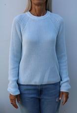 525  Jane Crewneck Raglan Sleeve Sweater