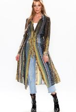 Jeanne Shirt Dress